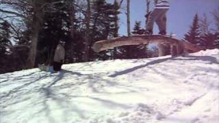 Snowboarding [Paluch-Teraz to wiem]