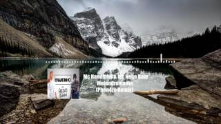 Mc Nandinho & Mc Nego Bam   Malandramente (Phon4zo Remix) | Alex Techno