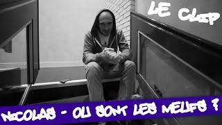 Nicolas le Pervers - Où sont les meufs [ Clip Officiel ] (Parodie de Soprano - Cosmo) #BDLR