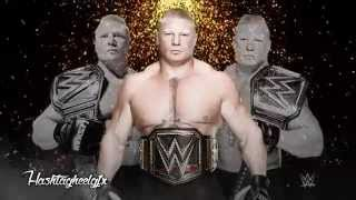 """2014: WWE Night Of Champions Official Theme Song - """"Night Of Gold"""" + Download Link ᴴᴰ"""
