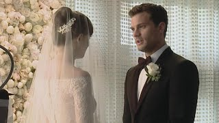 Behind the Sexiest Scenes of 'Fifty Shades Freed'!