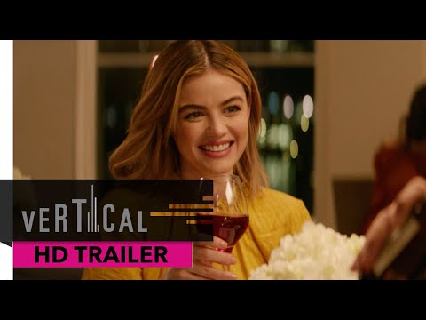 A Nice Girl Like You | Official Trailer (HD) | Vertical Entertainment