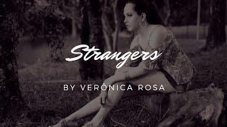 Strangers - Halsey feat Lauren Jauregui (Cover by Vetônica Rosa)