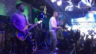 LAPSUS BAND - Hendikepiran LIVE (RIVER 10. maj)