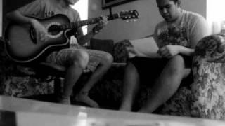 Nothin On You (cover) - angelo ft. j.felipe