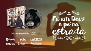 Fernanda Silva - Fé em Deus e Pé na estrada | CD Sertão de Deus
