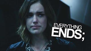 multifandom | everything ends [hbd vi!]