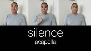 Marshmello ft. Khalid - Silence (Acapella Cover)