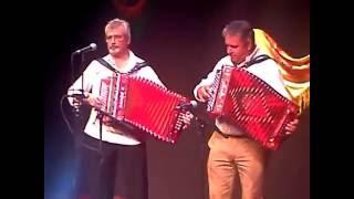 Concertinas Grande Encontro 2016