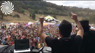 Vini Vici Live at Sensation Festival - Morelia , Mexico 2014