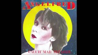 Arielle Angelfred - Cauch'mar bizarre (electro disco, France 1982)