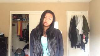 I Wanna Fly by Trevor Moran | Cover by Darlene Ly