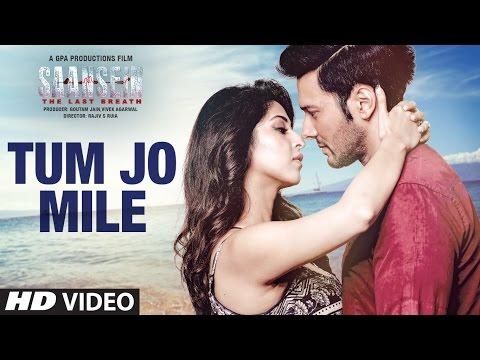 Tum Jo Mile Lyrics - Saansein | Armaan Malik