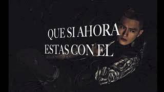 PELICULA DA - Dany Alvarez  [Video Lyric]