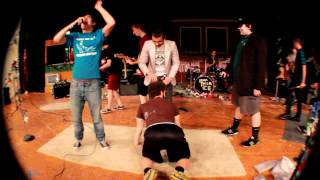 Ain't No Rest For The Wicked (Cover--Delcade 2012)