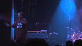 Hopsin - Motherfucker - 2/26/2009 - Mezzanine