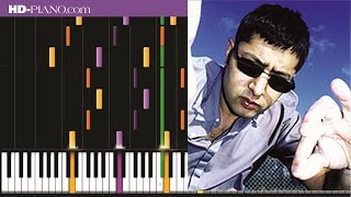 How to play Panjabi Mc Mundian to bach ke   Piano tutotial  100% speed