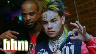 Lil Uzi Vert ft 6IX9INE - NUTS (Official hhm Music Video)