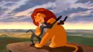 Il Cerchio della Vita - Il Re Leone
