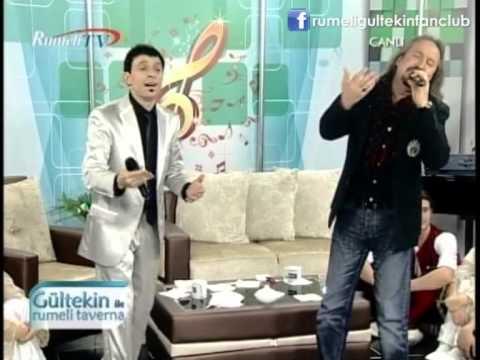 Rumeli Gültekin & Cemalettin Kurtoğlu - ( Düet ) - Yar Saçların Lüle Lüle - Erkilet Güzeli
