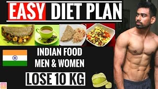 WEIGHT LOSS - Indian Weight Loss Diet