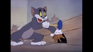 Tom and Jerry, 11 Episode - The Yankee Doodle Mouse (1943) width=