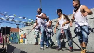 TTiagão - coreografia Zumba - Tropkillaz Toca na Pista (Kondzilla)