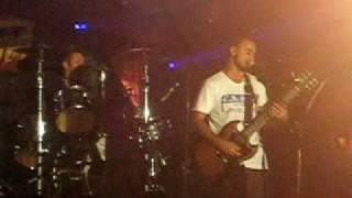 Rebelution & Don Carlos.... Live!!