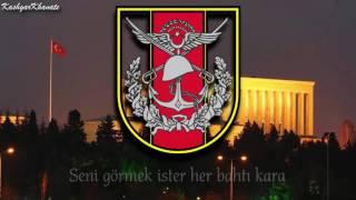 """TSK Armoni Mızıkası - Turkish Patriotic Song """"Ankara Marşı"""""""