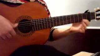 Herencia Latina (Paco Pena - Rumba)