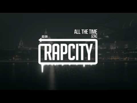 JZAC - All The Time (Prod. Rocky Horror)