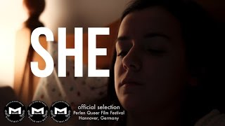 SHE - a queer short film