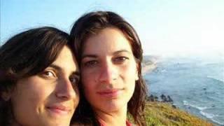 Xana e Inês!