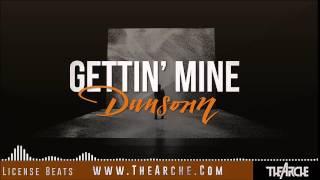 Gettin' Mine - Aggressive Violin Trap Beat | Prod. by Dansonn