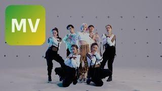 林明禎 MinChen《Change》舞蹈版MV