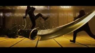 [Trailer] Ninja Asesino Español Latino width=