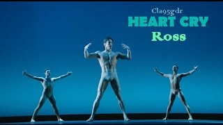 Ross (Sascha Radetsky) - Flesh and Bone - Heart Cry