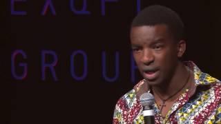 The power of education | Fablice Manirakiza | TEDxStKilda