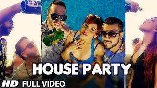 House Party Full Video Song | A KING, FLINT J | Latest Song 2016
