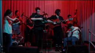 Old Lazarus' Harp - John Hardy