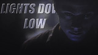 multimale collab|lights down low