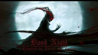 Dark Music - Blood Night