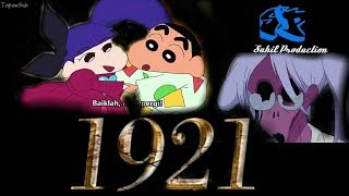 Shinchan | 1921 Official Trailer | Horror Version |.