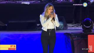 Karina - Ya Me Cansé (En Vivo)