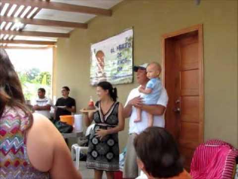 An Ecuador Summer, Part 10: Party of History