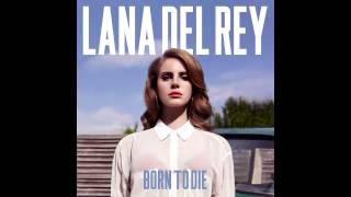 Lana Del Rey - Lucky Ones (Audio)