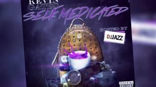 Kevin Gates: Me U & Hennessy Remix (Self Medicated Mixtape)