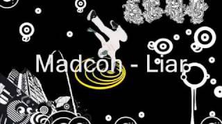 Madcon - Liar