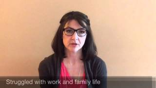 Sue, Lightning Process, ME CFS Chronic Fatigue Syndrome Recovery