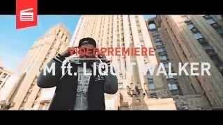 ST1M feat. Liquit Walker - True Story (TRAILER)